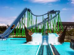 Tripfez Travel Adventure Waterpark Desaru Coast package