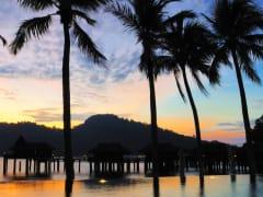 Tripfez TravelPulau Pangkor (Free & Easy) package