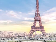 Tripfez TravelEurope 4 Countries (Winter)  package
