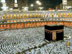 Tripfez TravelUmrah Mid Ramadhan 18 Days: Madinah → Makkah package