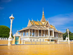 Tripfez Travel Phnom Penh Tour package