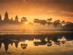 Tripfez Travel Siem Reap package