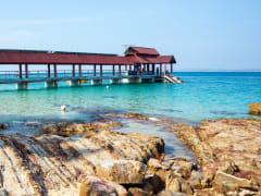 Tripfez Travel Pulau Kapas package