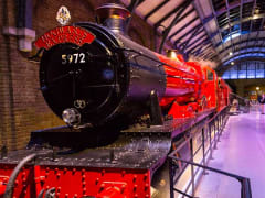 Tripfez TravelLondon x Harry Potter Tour (Winter) package