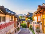Korea (Musim Panas) Hari 4