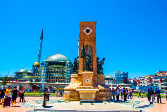 Turki 2020 (Musim Luruh) Hari 8