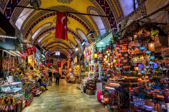 Turki 2020 (Musim Luruh) Hari 9