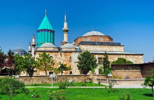 Turki 2020 (Musim Luruh) Hari 4