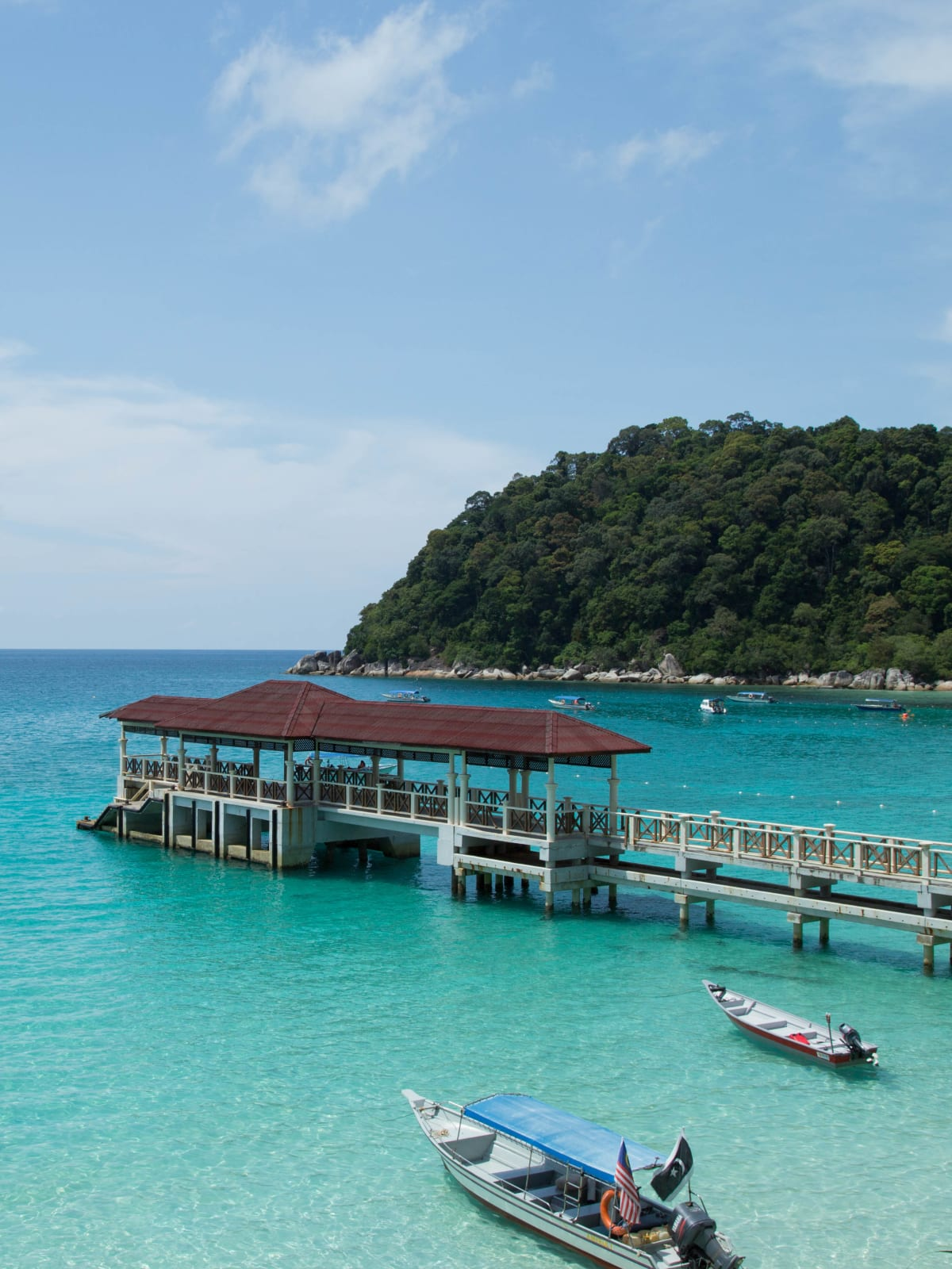 Pulau Perhentian Tour Packages Holidays 2020 2021 Tripfez Travel