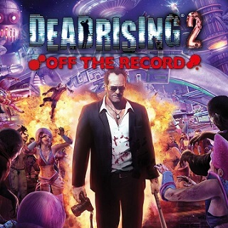 Dead Rising 2: Off the Record STEAM GLOBAL