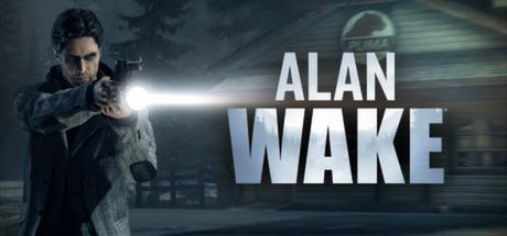 Alan Wake STEAM GLOBAL