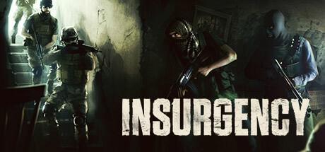 Insurgency STEAM GLOBAL