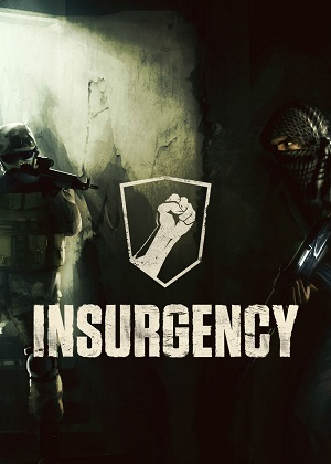 Insurgency STEAM GLOBAL