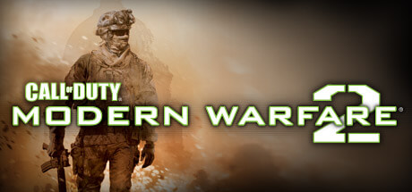 Call of Duty: Modern Warfare 2 STEAM GLOBAL