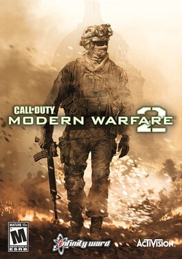 Call of Duty: Modern Warfare 2 STEAM GLOBAL