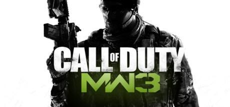 Call of Duty: Modern Warfare 3 STEAM GLOBAL