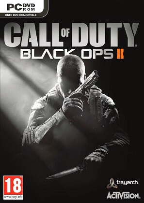 Call of Duty: Black Ops II STEAM GLOBAL