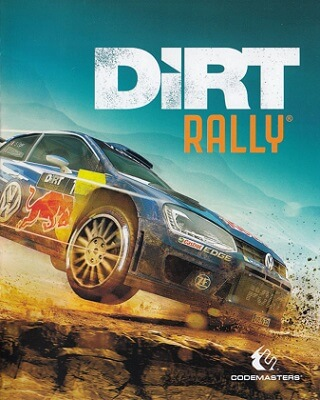 DiRT Rally STEAM GLOBAL