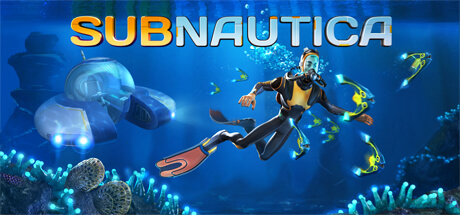 Subnautica STEAM GLOBAL