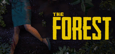The Forest STEAM GLOBAL