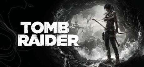 Tomb Raider STEAM GLOBAL