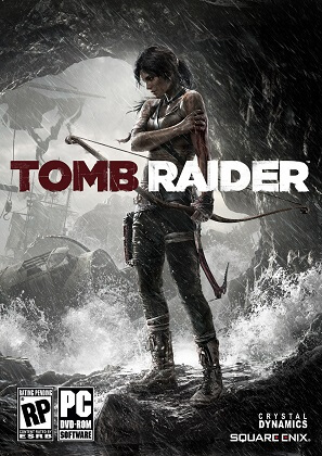 Tomb Raider STEAM GLOBAL