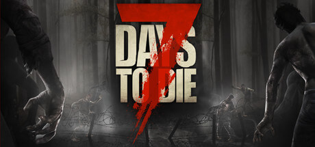 7 Days to Die STEAM GLOBAL