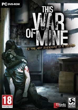 This War of Mine STEAM GLOBAL