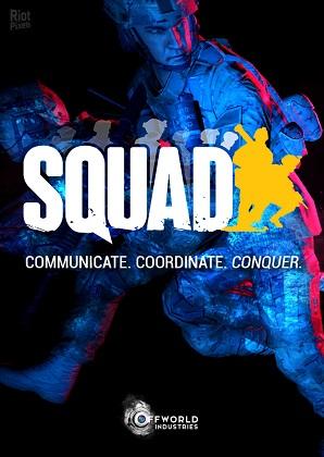 Squad STEAM GLOBAL