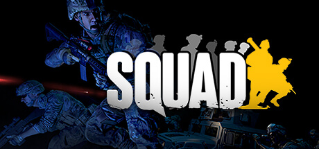 Squad STEAM GLOBAL