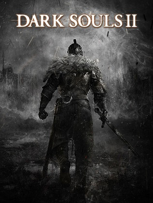 Dark Souls II STEAM GLOBAL