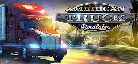 American Truck Simulator STEAM GLOBAL