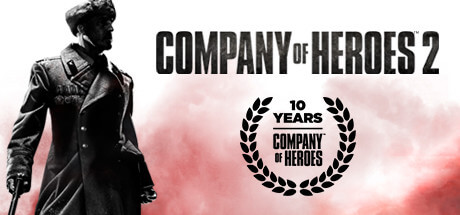 Company of Heroes 2 Steam GLOBAL