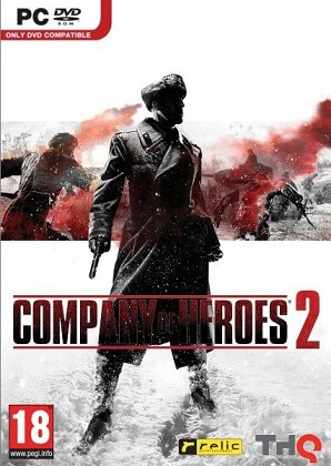 Company of Heroes 2 Steam GLOBAL