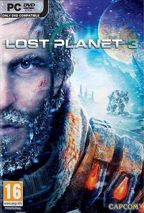 Lost Planet 3 Steam GLOBAL