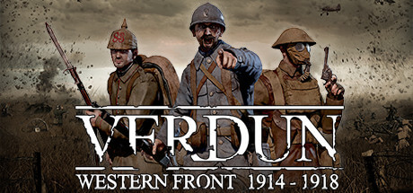 Verdun STEAM GLOBAL