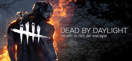 Dead by Daylight STEAM GLOBAL