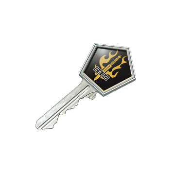 Spectrum 2 Case Key