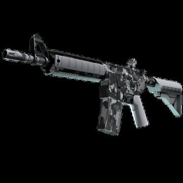 M4A4 | Urban DDPAT (Minimal Wear)