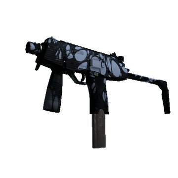 MP9 | Goo (Field-Tested)
