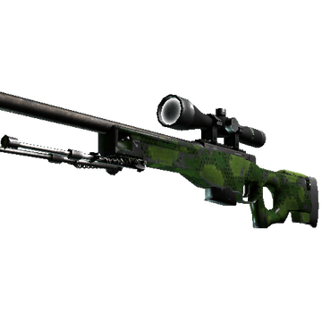 AWP   Pit Viper (Field-Tested)