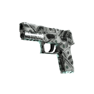 P250 | Franklin (Minimal Wear)