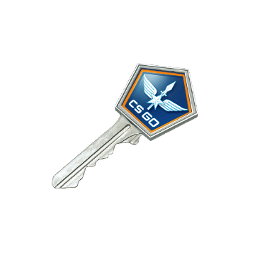 Operation Vanguard Case Key