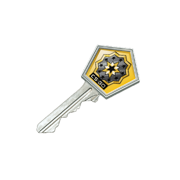Chroma 3 Case Key
