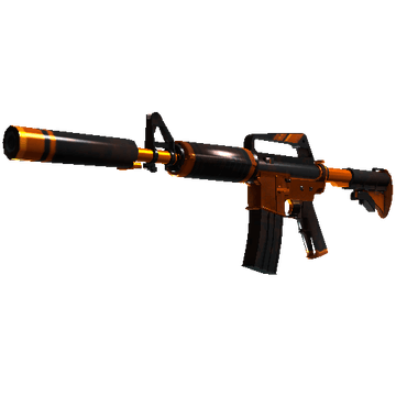 M4A1-S | Atomic Alloy (Field-Tested)