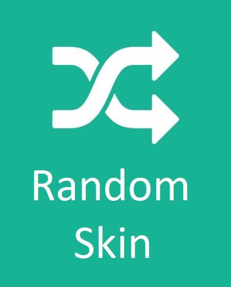 Random Skin