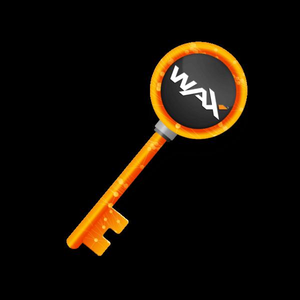 WAX Key