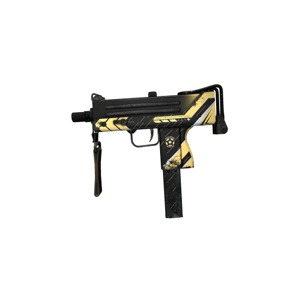 MAC-10 | Vigilance (Field-Tested)