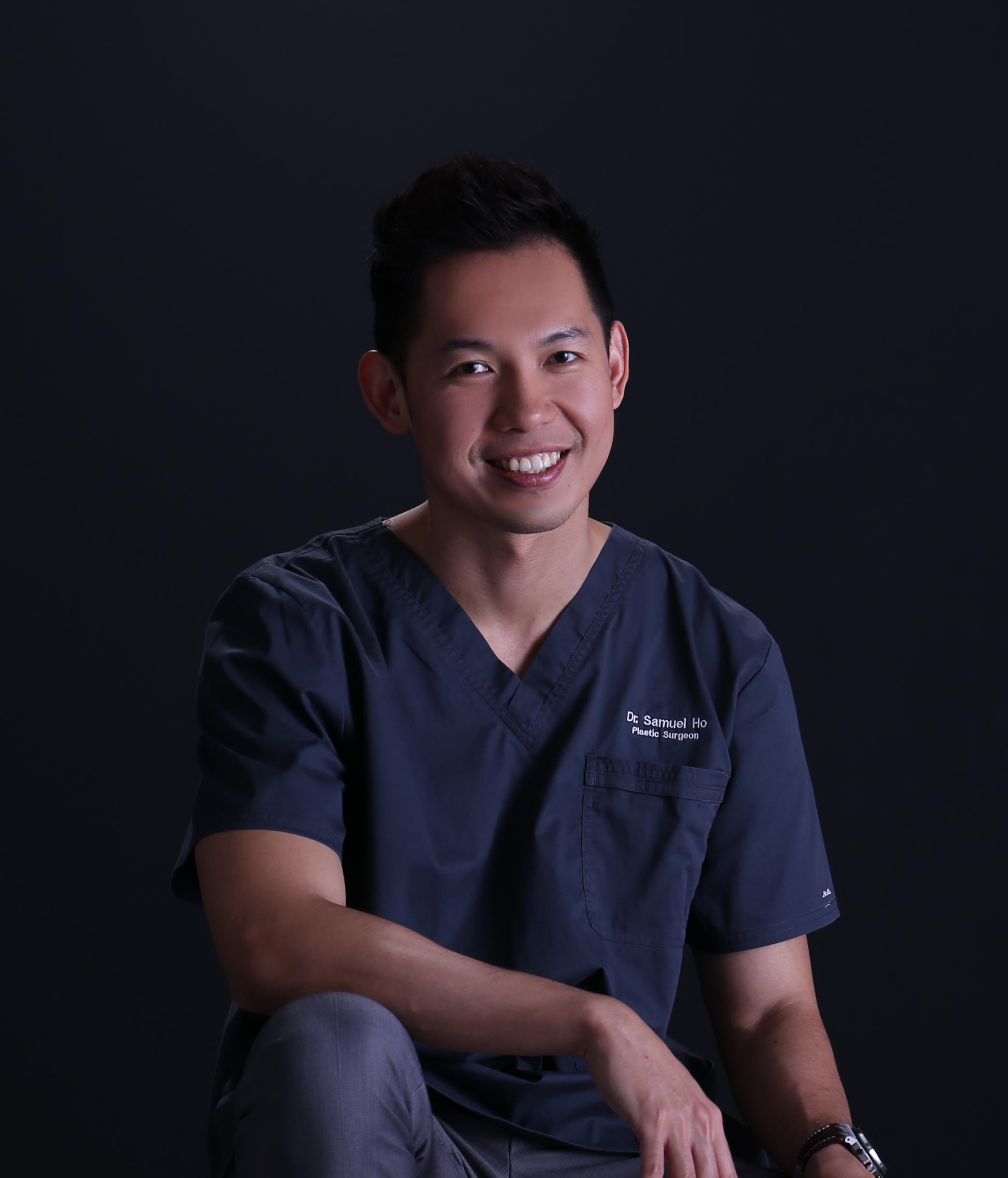 Dr Samuel Ho undefined