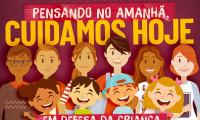Leia nosso post - UM MANDATO EM DEFESA DAS CRIANÇAS E ADOLESCENTES